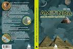 """""""Amon Ra: Uzaylı Bir Prensin Yaşam Öyküsü"""" 4. Baskı"""