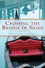 Susan&#39;s Book:  Crossing The Bridge of Sighs