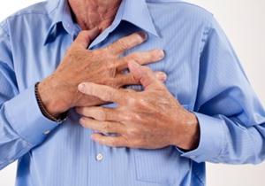 Inilah Ciri Nyeri Dada Penyakit Jantung
