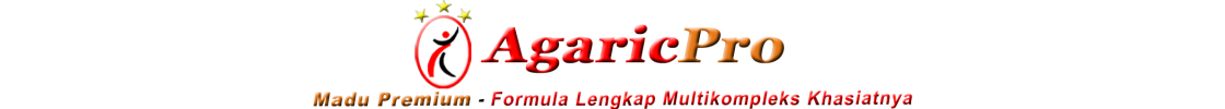 AgaricPro Herbal Alami