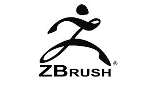ผลการค้นหารูปภาพสำหรับ โปรแกรม ZBrush