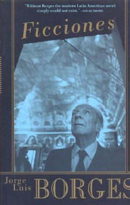 a review of ficciones a book by jorge luis borges Ficciones - kindle edition by jorge luis borges, anthony kerrigan, anthony bonner download it once and read it on your kindle device, pc, phones or tablets use features like bookmarks, note taking and highlighting while reading ficciones.