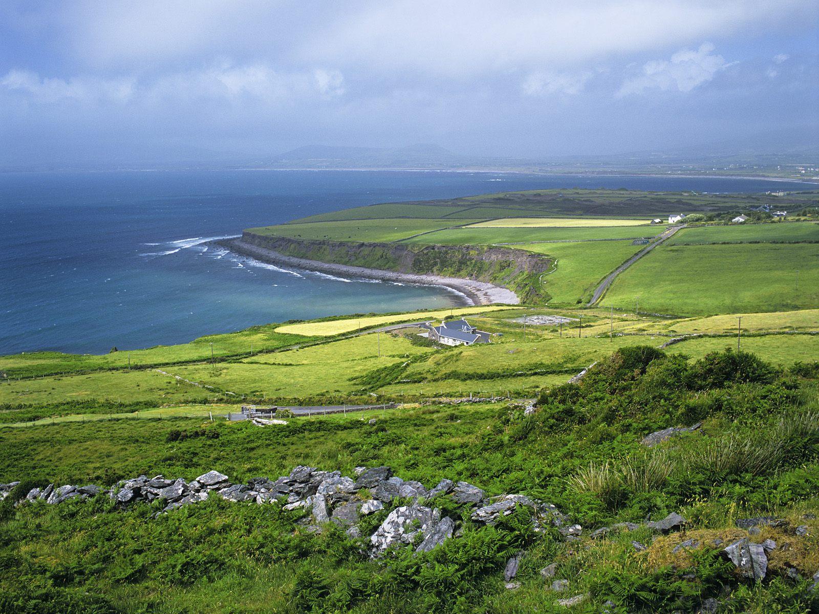 i love u-rope: Simbología irlandesa