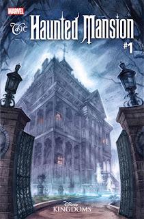 Disney's Haunted Mansion #1