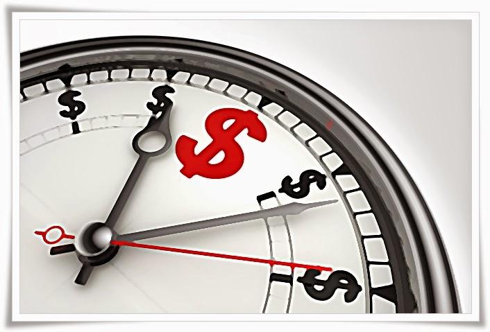 Hora de parar - Bolsa de Valores