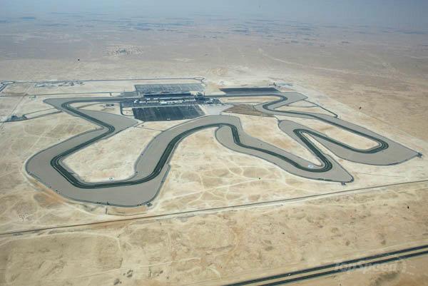 20 MAR 1 - Grand Prix of Qatar