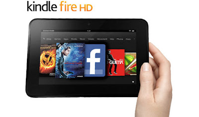 kindle fire hd sale in europe image | new gadgets, upcoming phone, gadget update | Gadget Pirate