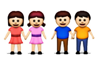 Russia investigates Technology giants Apple over gay Emojis,emojis,apple technology,