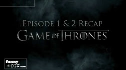 Funny or Die - Game of Thrones Season 2 Episode Recap