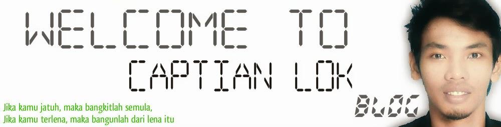 Captian Lok