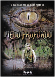 Download - Medo Profundo - DVDRip - AVI - Dual Áudio