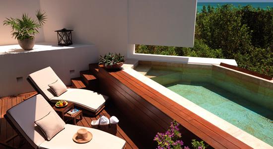 Luxury Beachfront Real Estate for Sale, Riviera Maya, Mexico