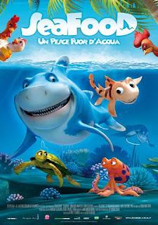 Ver online:SeeFood: Tiburones al Ataque (Sea Level) 2011