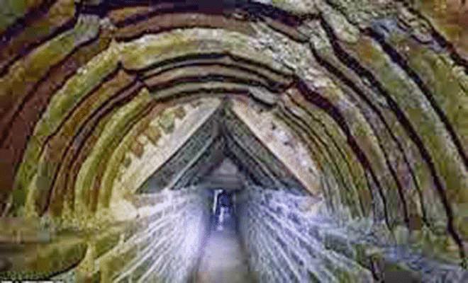 Η μεγαλύτερη ΑΝΑΚΑΛΥΨΗ στην Υφήλιο βρίσκεται στην υπόγεια Αθήνα!!! (Βίντεο)