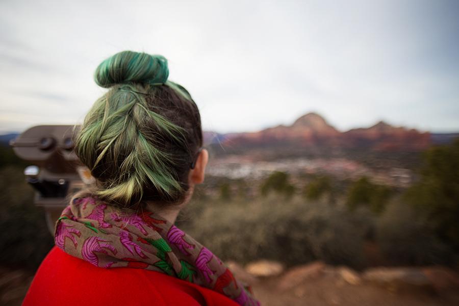 Day Tripping - Sedona AZ- littleladylittlecity.com