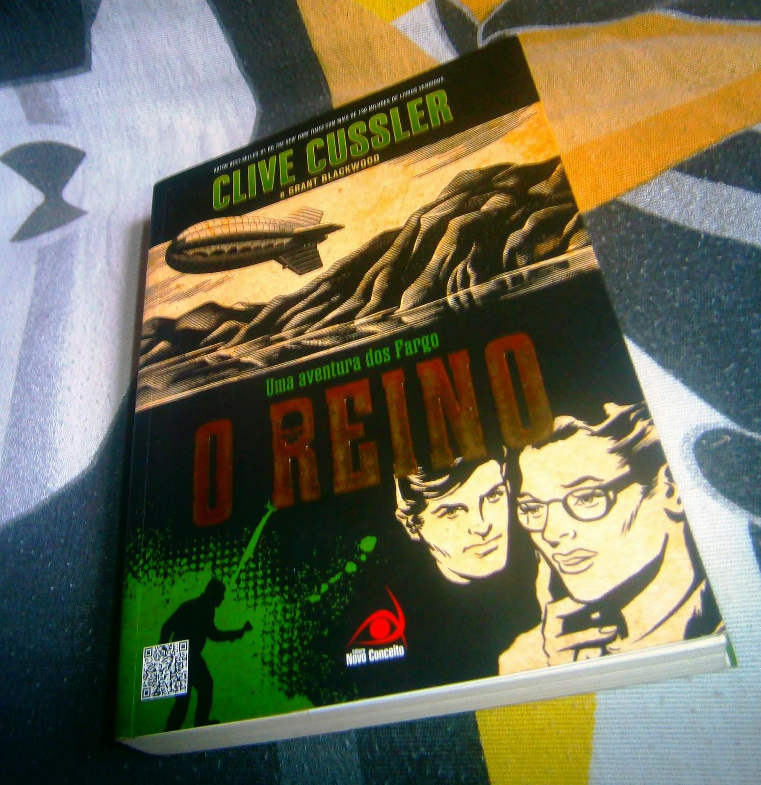 aventura livros
