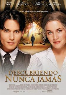 Descubriendo el País de Nunca Jamas (2004) Online