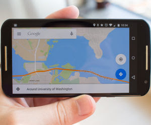 google maps su android trucchi e segreti