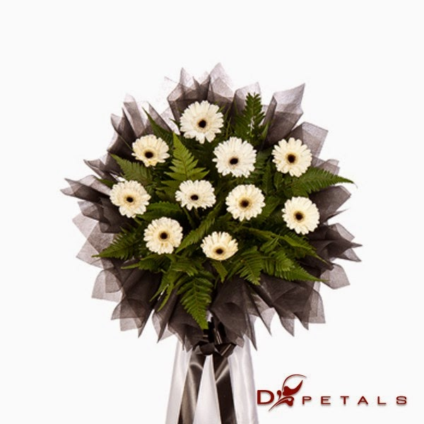 online florist Singapor
