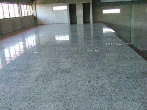 Raspadora bahia pisos de alta resistencia for Pisos de granito