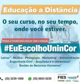 UninCor Comunica