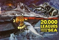 20000 Leagues under the sea film
