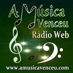 Rádio Web A Música Venceu
