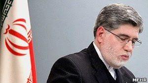 لی اکبر جوانفکر، مشاور مطبوعاتی رئیس جمهور ایران و مدیر عامل خبرگزاری  توسط مأموران بازداشت شد