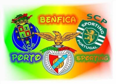 Há razões para Acreditar: Porto, Benfica e Sporting