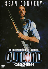 Outland: Comando Titânio