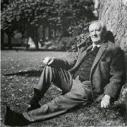 John Ronald Reuel Tolkien...