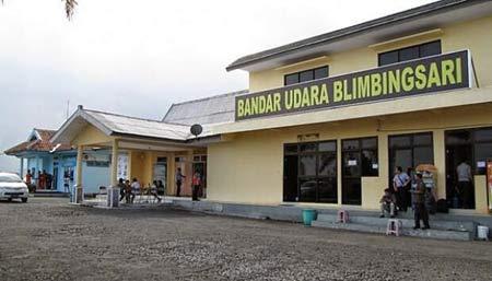 Nomor Call Center Bandara Blimbingsari Banyuwangi