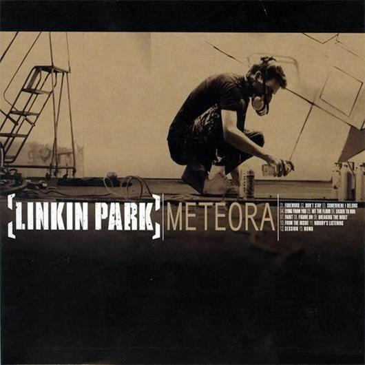 METEORA dei Linkin Park