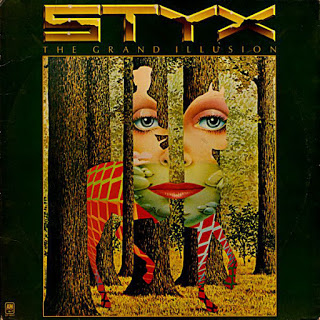 STYX-GRAND ILLUSION: ΤΟ ΚΑΛΥΤΕΡΟ POMP ΑΛΜΠΟΥΜ