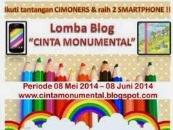 http://cintamonumental.blogspot.com/2014/05/lomba-blog-2-tantangan-untuk-2.html
