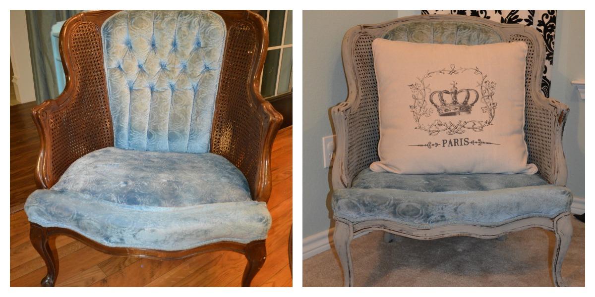 skinny meg vlog chalk paint and canton. Black Bedroom Furniture Sets. Home Design Ideas