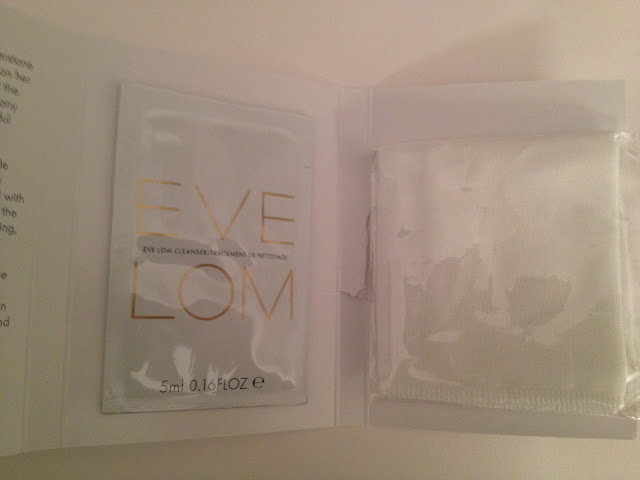Eve Lom Cleansing Balm with Muslin Cloth
