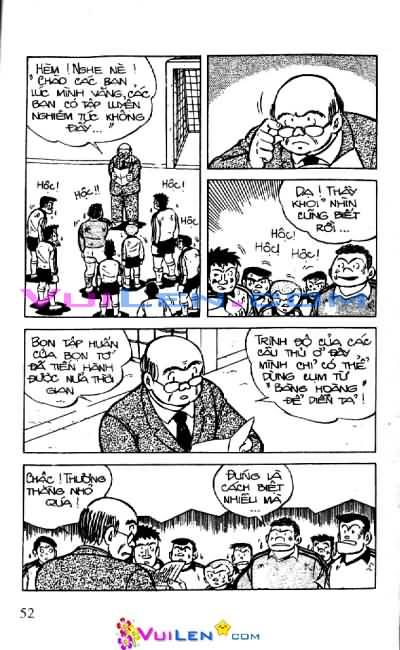 Jindodinho - Đường Dẫn Đến Khung Thành III  Tập 12 page 52 Congtruyen24h