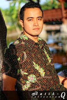 batik madura bayangan