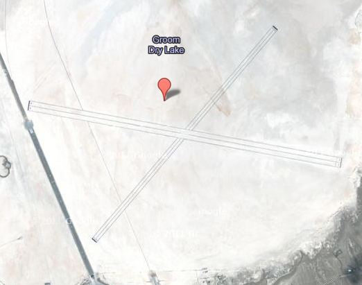 Google Maps Watch Groom Lake NV United States  Area 51