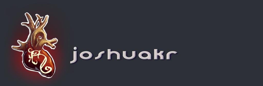 Joshuakr