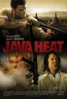 BEST HD QUALITY Java Heat 2013