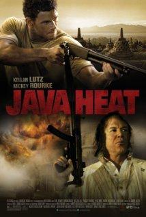 BEST HD QUALITY Java Heat 2013