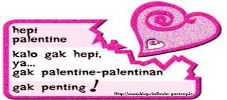 Kata-Kata Ucapan Valentine Day 2013 - Sms Ucapan Valentine Terbaru