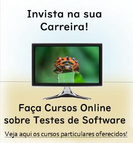 Cursos de Testes de Software
