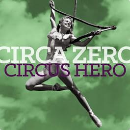 -New Release 'Circus Hero'