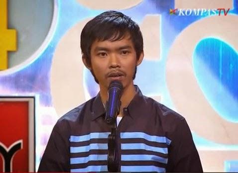Dodit Mulyanto. Kamu.. Iyaa.. Kamuu...