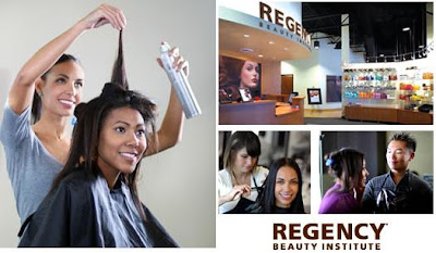 Regency Beauty Schools