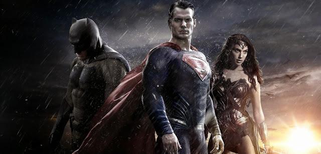 Batman vs Superman | Imagens e arte inédita mostram o elenco de super-heróis (e vilão)