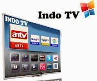 Cara nonton siaran TV live streaming online langsung di HP Android gratis